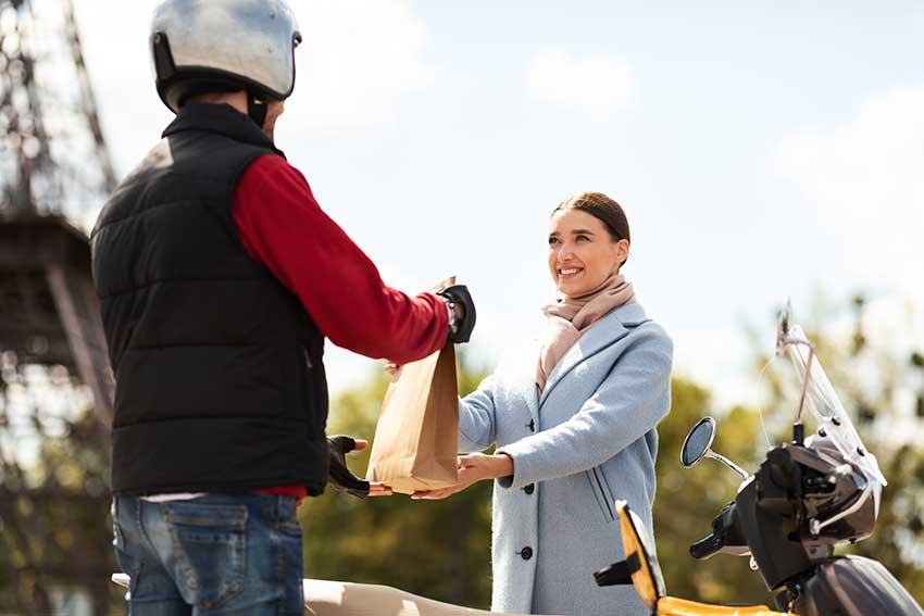 Pourquoi un système de livraison interne peut donner l'avantage à votre restaurantLECTURE : 3 MIN
