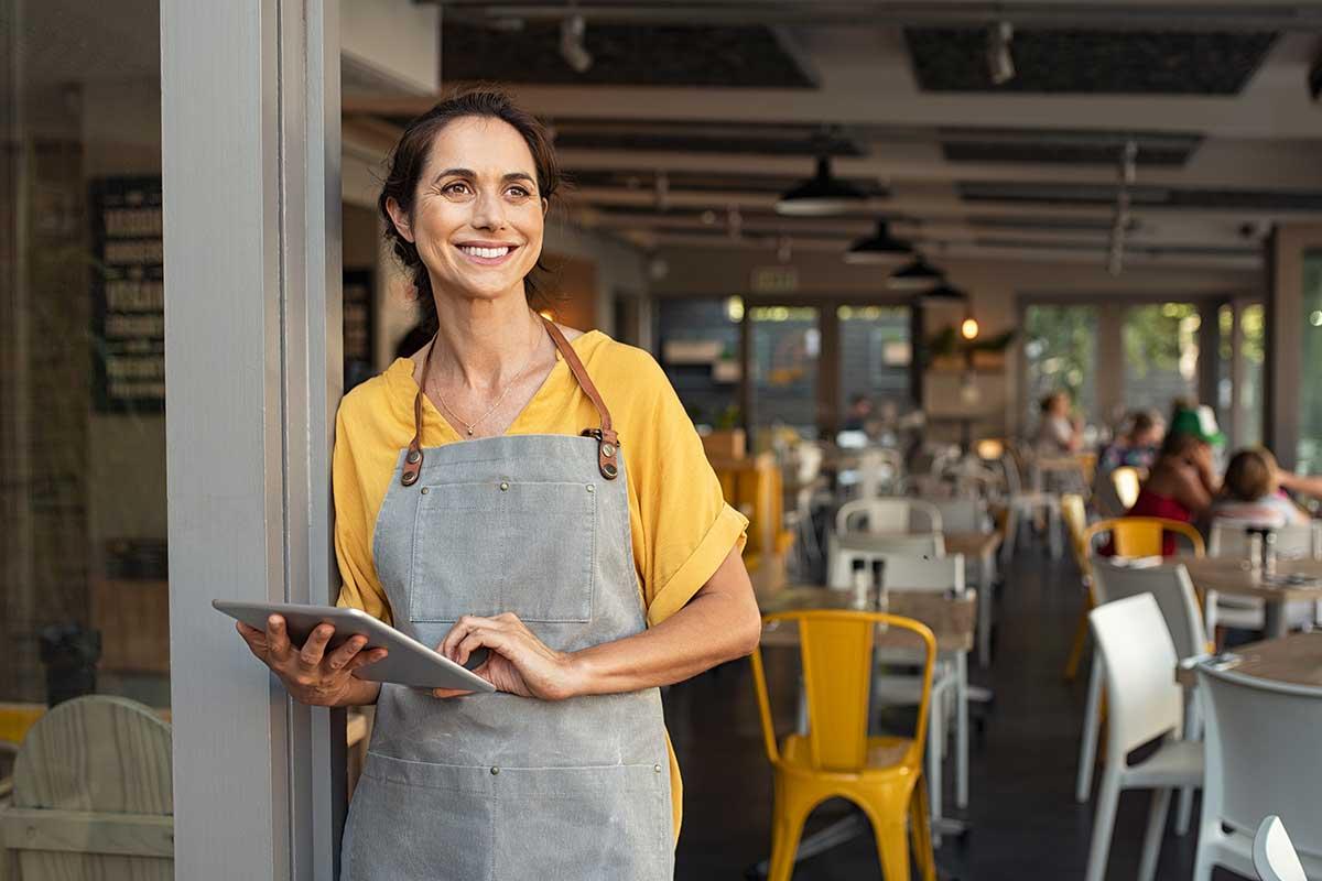 Transition numérique pour la restauration et l'hôtellerie, les aides financières