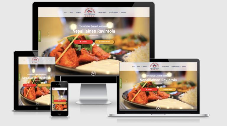 Attirer plus de clients avec un site internet