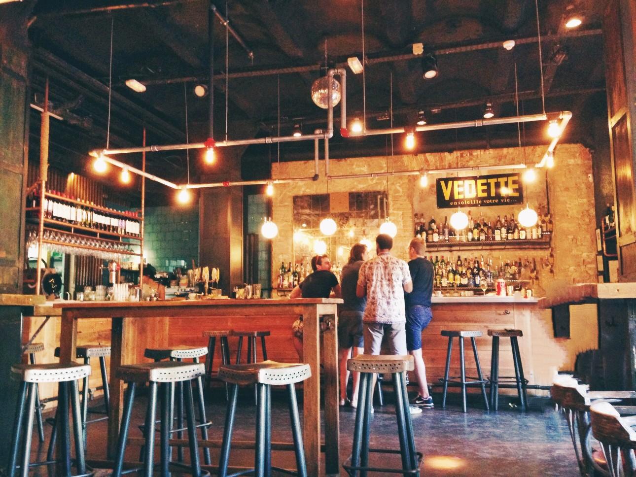Ouvrir un café ou un bar, nos conseils déco
