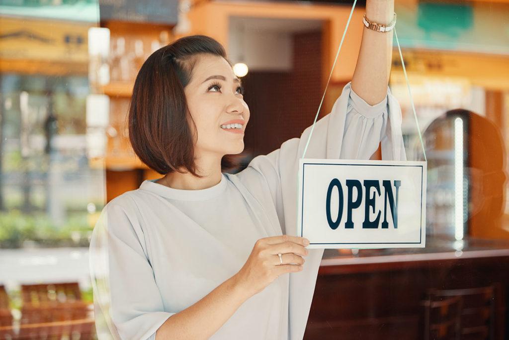 La réglementation pour ouvrir un bar