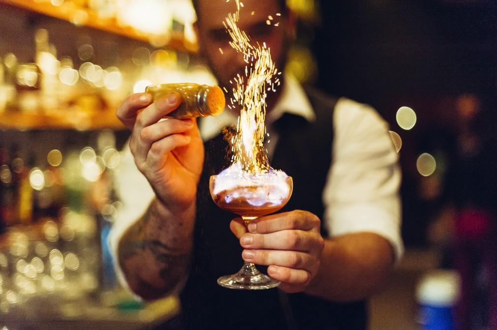 Les 5 éléments qui font le succès d'un bar