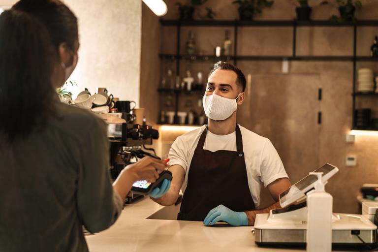 La technologie au service des restaurants après le COVID-19