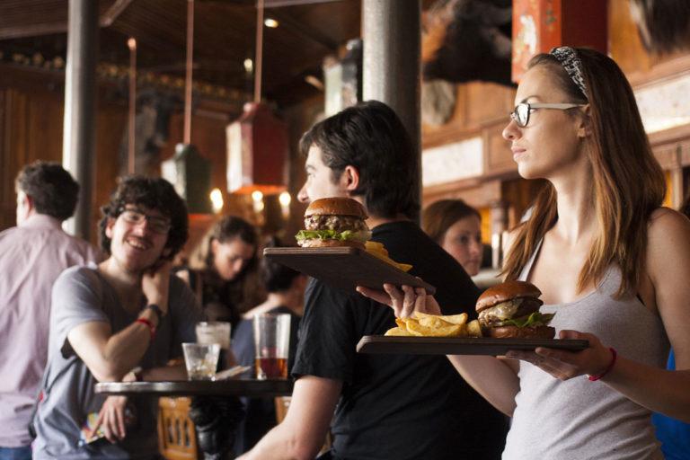 Améliorer la visibilité en ligne de votre restaurant