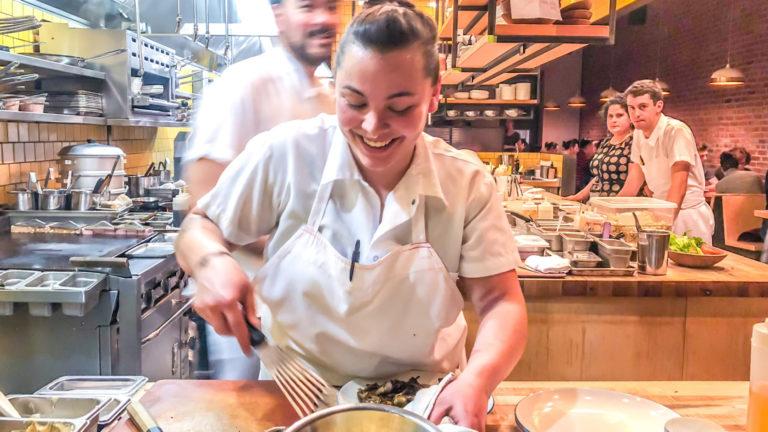 Rendre une marque de restaurant attractive