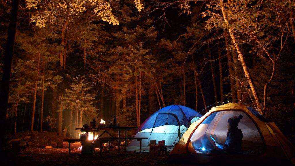 Les avantages du numérique pour les campings