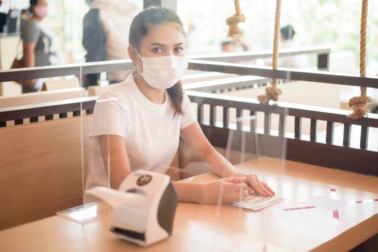 Maximiser la sécurité et atténuer les risques pendant la pandémie COVID-19