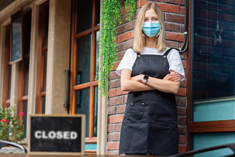 Ce que le COVID-19 a changé pour les restaurants